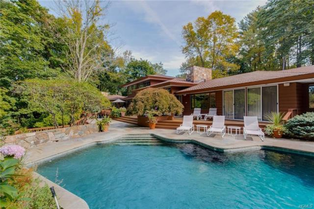 63 Round Hill Road, Armonk, NY 10504 (MLS #4911498) :: Shares of New York