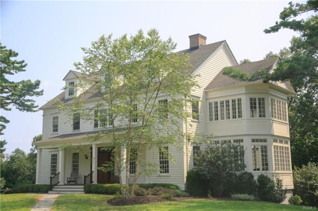 171 Salem Road, Pound Ridge, NY 10576 (MLS #4911499) :: Shares of New York