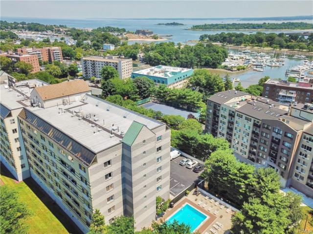 701 Pelham Road Ph5, New Rochelle, NY 10805 (MLS #4911524) :: Mark Seiden Real Estate Team