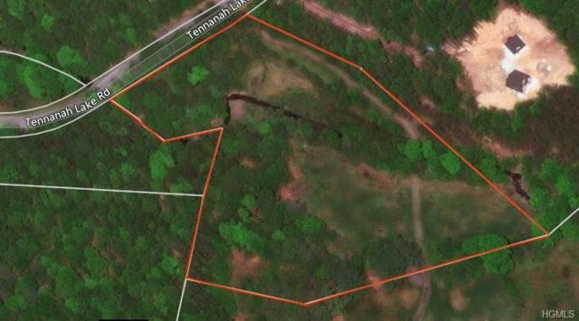 T R 14 Tennanah Lake, Fremont, NY 12736 (MLS #4911540) :: Mark Seiden Real Estate Team