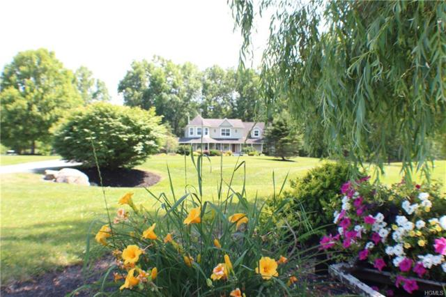 63 Long Lane, Wallkill, NY 12589 (MLS #4911584) :: Mark Seiden Real Estate Team