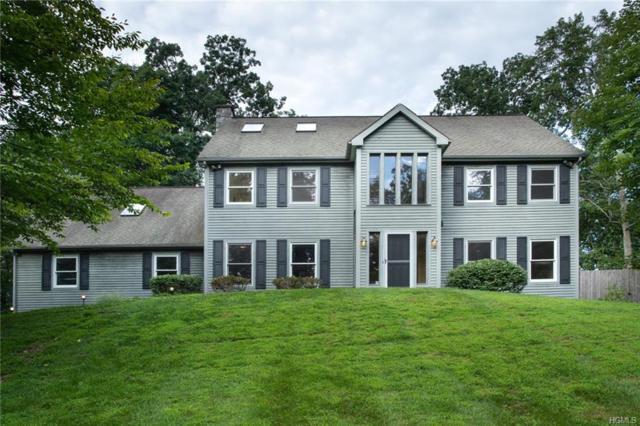 14 Rita Lane, Lagrangeville, NY 12540 (MLS #4911587) :: Mark Seiden Real Estate Team