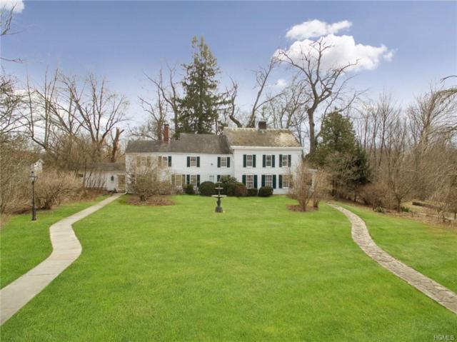 20 Mt Orange Road, Slate Hill, NY 10973 (MLS #4911592) :: Mark Seiden Real Estate Team