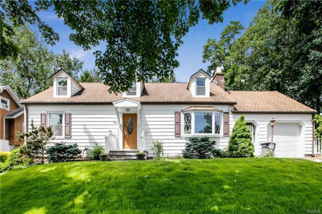 20 Chase Avenue, White Plains, NY 10606 (MLS #4911673) :: William Raveis Baer & McIntosh