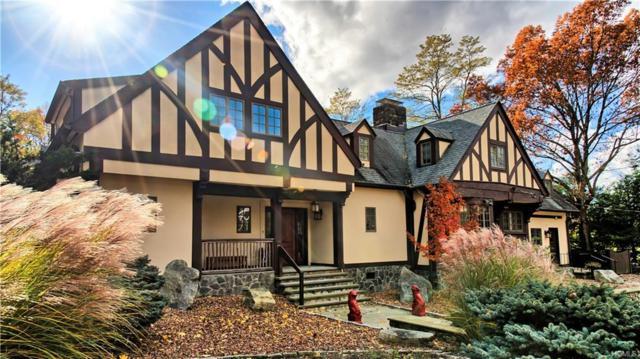 60 Nelson Lane, Garrison, NY 10524 (MLS #4911682) :: Mark Seiden Real Estate Team