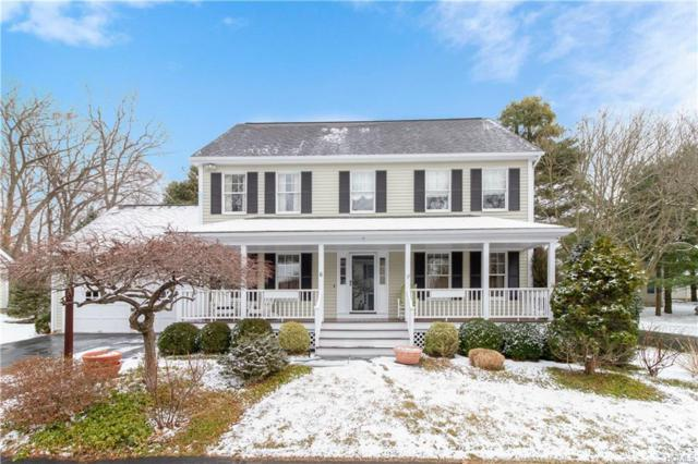 6 Getner Trail, Call Listing Agent, CT 06854 (MLS #4911704) :: William Raveis Legends Realty Group