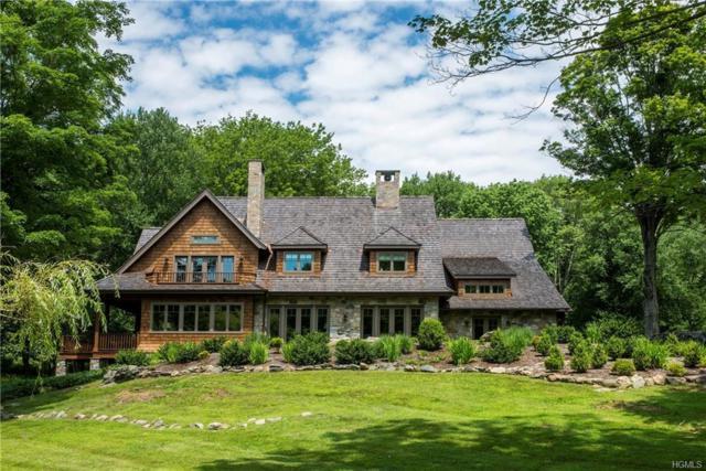 61 Pound Ridge Road, Pound Ridge, NY 10576 (MLS #4911741) :: Mark Seiden Real Estate Team