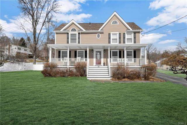 72 Scotchtown Avenue, Goshen, NY 10924 (MLS #4911765) :: Mark Seiden Real Estate Team