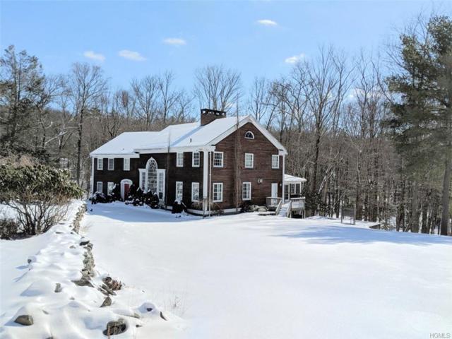 56 Geba Drive, Glen Spey, NY 12737 (MLS #4911785) :: Mark Seiden Real Estate Team