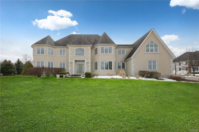 136 Hasbrouck Road, Goshen, NY 10924 (MLS #4911804) :: Mark Seiden Real Estate Team