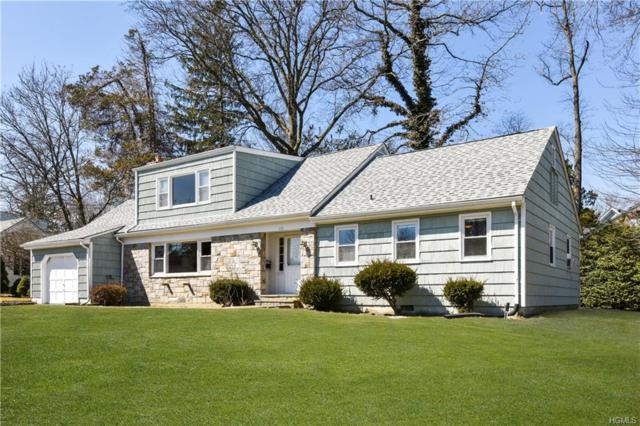 601 Seney Avenue, Mamaroneck, NY 10543 (MLS #4911813) :: Mark Seiden Real Estate Team