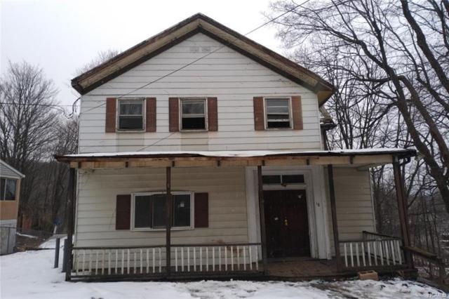18 High Street, Unionville, NY 10988 (MLS #4911866) :: Mark Seiden Real Estate Team