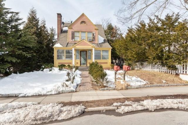 104 Grove Street, Mount Kisco, NY 10549 (MLS #4911950) :: Mark Seiden Real Estate Team