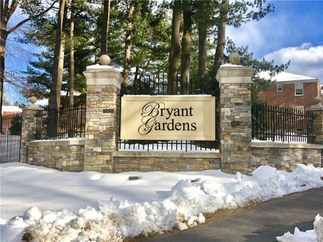 8 Bryant Crescent 8H, White Plains, NY 10605 (MLS #4911989) :: William Raveis Legends Realty Group
