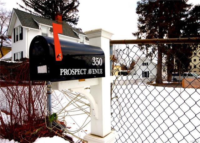 350 Prospect Avenue, Mamaroneck, NY 10543 (MLS #4912047) :: Mark Boyland Real Estate Team