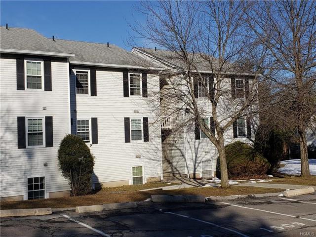 15 Lexington Hill #5, Harriman, NY 10926 (MLS #4912091) :: William Raveis Legends Realty Group