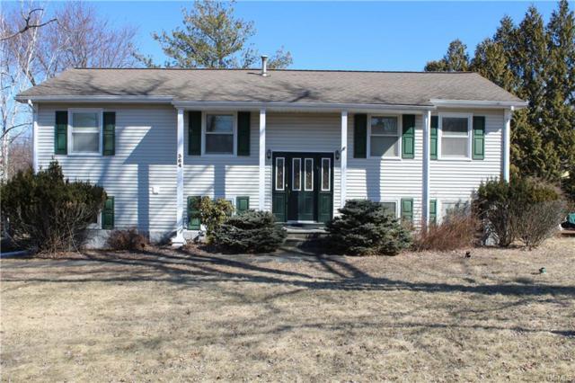 364 London Road, Yorktown Heights, NY 10598 (MLS #4912095) :: Mark Seiden Real Estate Team