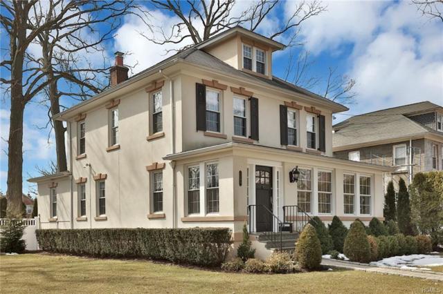 1109 Washington Avenue, Pelham, NY 10803 (MLS #4912108) :: Mark Seiden Real Estate Team