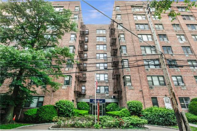 575 Bronx River Road 6D, Yonkers, NY 10704 (MLS #4912222) :: William Raveis Legends Realty Group