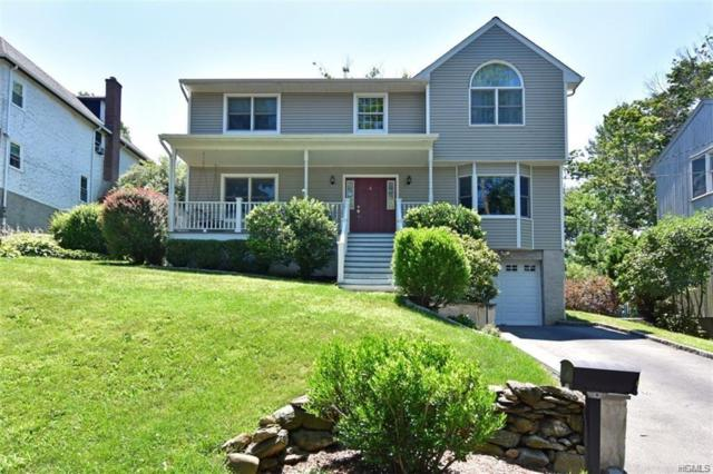 4 Riverview Avenue, Ardsley, NY 10502 (MLS #4912235) :: William Raveis Legends Realty Group