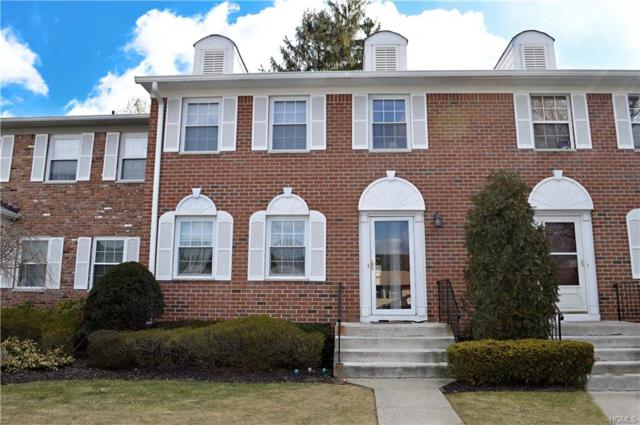 464 Hopi Court, Suffern, NY 10901 (MLS #4912256) :: William Raveis Legends Realty Group