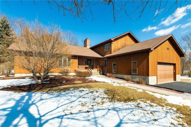 507 Clapp Hill Road, Lagrangeville, NY 12540 (MLS #4912299) :: Mark Seiden Real Estate Team