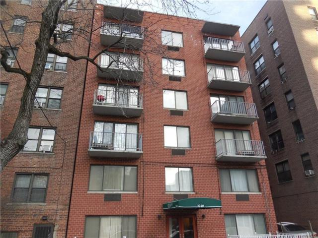 3240 Netherland Avenue 4A, Bronx, NY 10463 (MLS #4912304) :: William Raveis Legends Realty Group