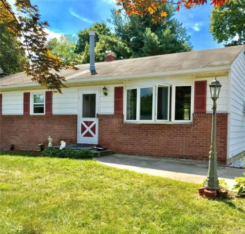 7 Reservoir Road, Highland, NY 12528 (MLS #4912306) :: Mark Seiden Real Estate Team