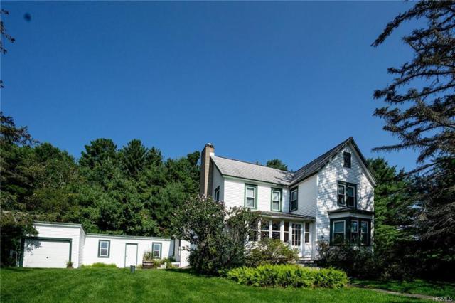137 Hartwood Road, Forestburgh, NY 12777 (MLS #4912323) :: Mark Seiden Real Estate Team