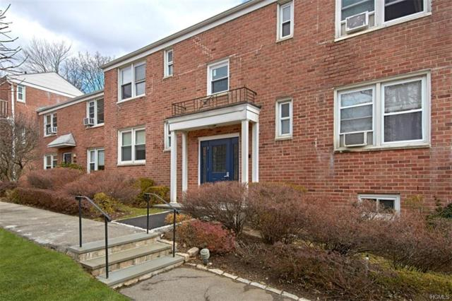 102 Lawn Terrace 2C, Mamaroneck, NY 10543 (MLS #4912353) :: William Raveis Legends Realty Group