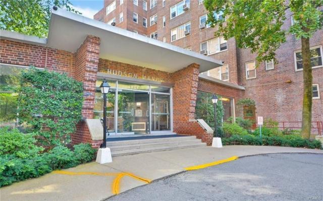 3850 Hudson Manor Terrace Lhe, Bronx, NY 10463 (MLS #4912354) :: William Raveis Legends Realty Group