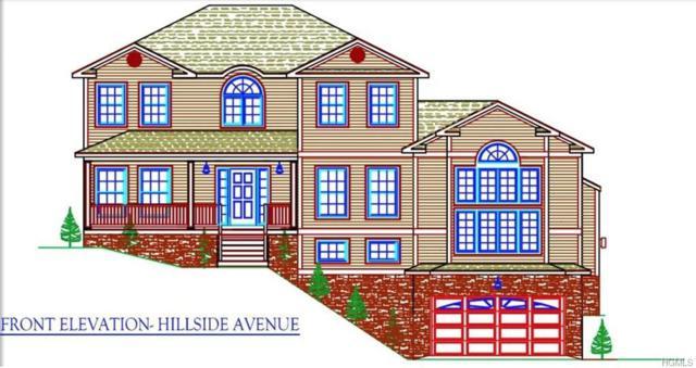 6 Hillside Street, Tarrytown, NY 10591 (MLS #4912437) :: Mark Seiden Real Estate Team