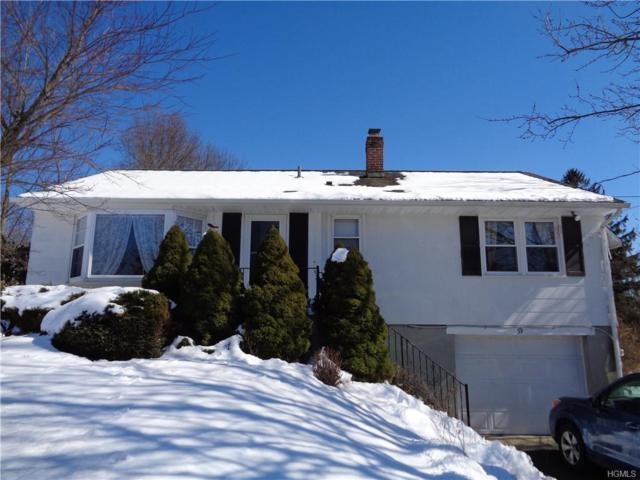 58 Elmwood Drive, Highland Mills, NY 10930 (MLS #4912455) :: Mark Seiden Real Estate Team