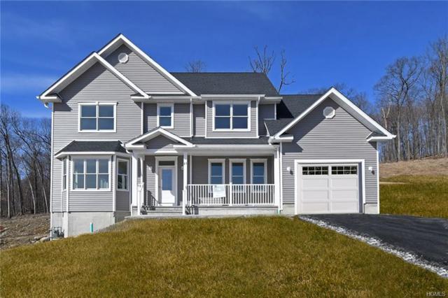 29 Catskill High Rail, Monroe, NY 10950 (MLS #4912466) :: Mark Seiden Real Estate Team