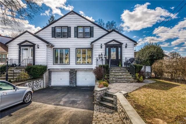 36 Ronalds Avenue, New Rochelle, NY 10801 (MLS #4912503) :: Mark Seiden Real Estate Team