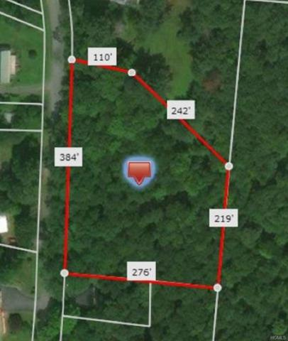 Schultz Road, Bethel, NY 12720 (MLS #4912511) :: William Raveis Legends Realty Group