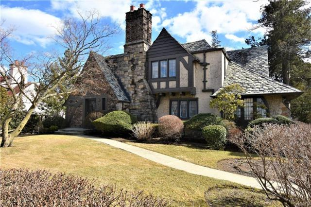 86 Colonial Place, New Rochelle, NY 10801 (MLS #4912515) :: Mark Seiden Real Estate Team