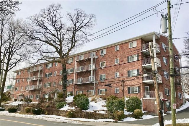 2333 Palmer Avenue 1A, New Rochelle, NY 10801 (MLS #4912520) :: Marciano Team at Keller Williams NY Realty