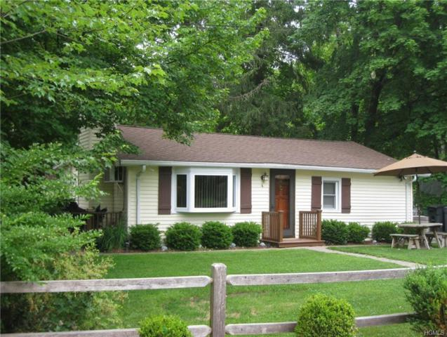 4 Orchard Drive, North Salem, NY 10560 (MLS #4912570) :: William Raveis Baer & McIntosh