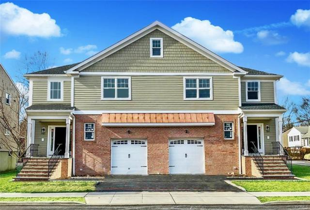 4 Rose Avenue Left Side, Mamaroneck, NY 10543 (MLS #4912573) :: William Raveis Legends Realty Group