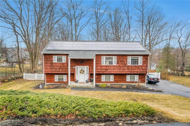 642 London Road, Yorktown Heights, NY 10598 (MLS #4912628) :: Mark Seiden Real Estate Team