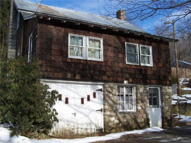 12 Pine Hill Road, Westtown, NY 10998 (MLS #4912636) :: Mark Seiden Real Estate Team