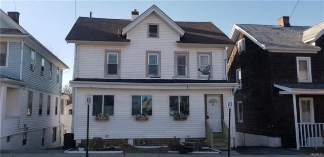 11 Bonnell Place, Middletown, NY 10940 (MLS #4912692) :: Shares of New York