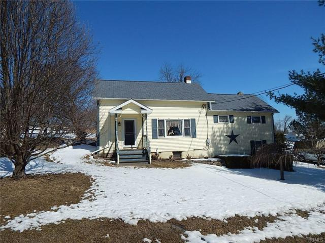 2318 County Route 1, Westtown, NY 10998 (MLS #4912725) :: Mark Seiden Real Estate Team