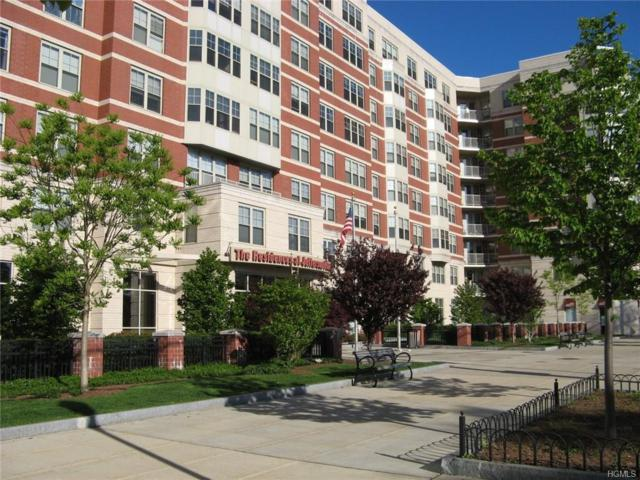 300 Mamaroneck Avenue #420, White Plains, NY 10605 (MLS #4912792) :: William Raveis Legends Realty Group