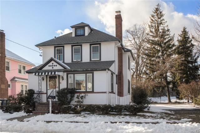 439 Fourth Avenue, Pelham, NY 10803 (MLS #4912827) :: Mark Seiden Real Estate Team