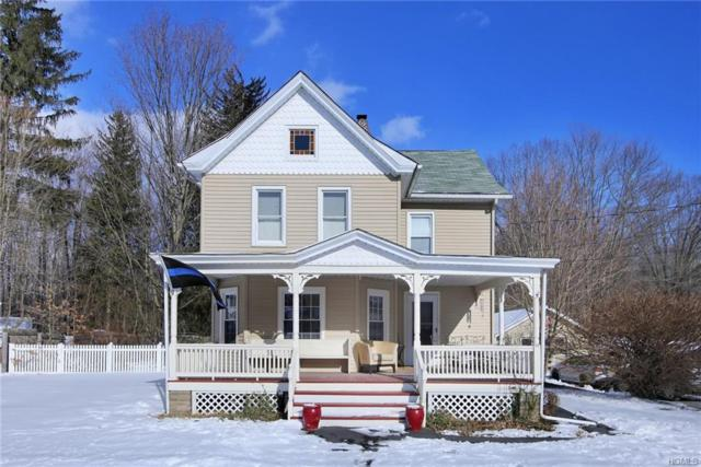 31 Highland Avenue, Otisville, NY 10963 (MLS #4912892) :: William Raveis Baer & McIntosh