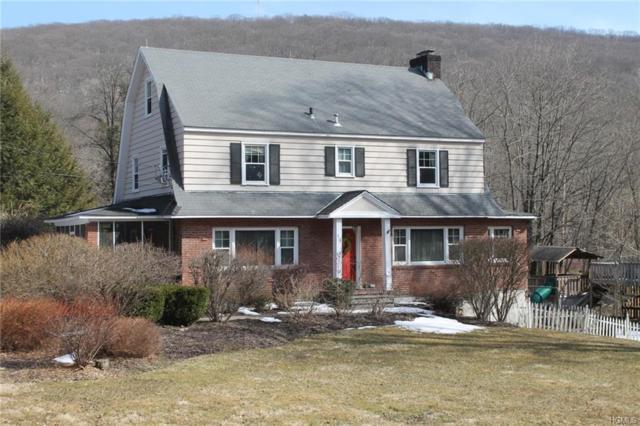 418 Sprout Brook Road, Garrison, NY 10524 (MLS #4912903) :: Mark Seiden Real Estate Team