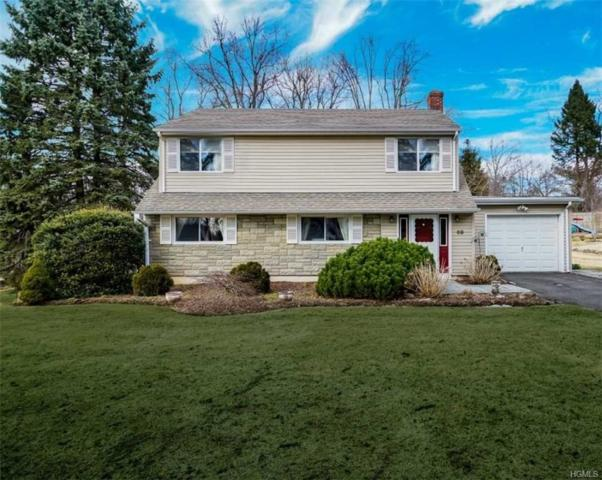 69 Bellwood Road, White Plains, NY 10603 (MLS #4912920) :: William Raveis Legends Realty Group