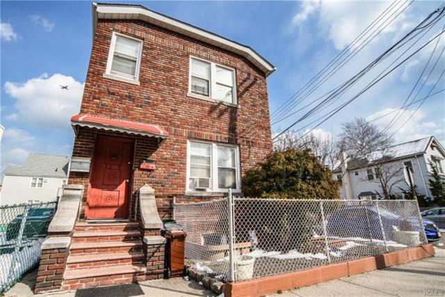 1528 Crosby Avenue, Bronx, NY 10461 (MLS #4912921) :: William Raveis Legends Realty Group